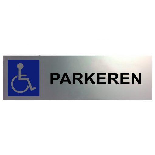 Parkeren Invaliden